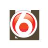 SBS6 Teletekst p487 : beschikbare  waarzeggers in Rotterdam